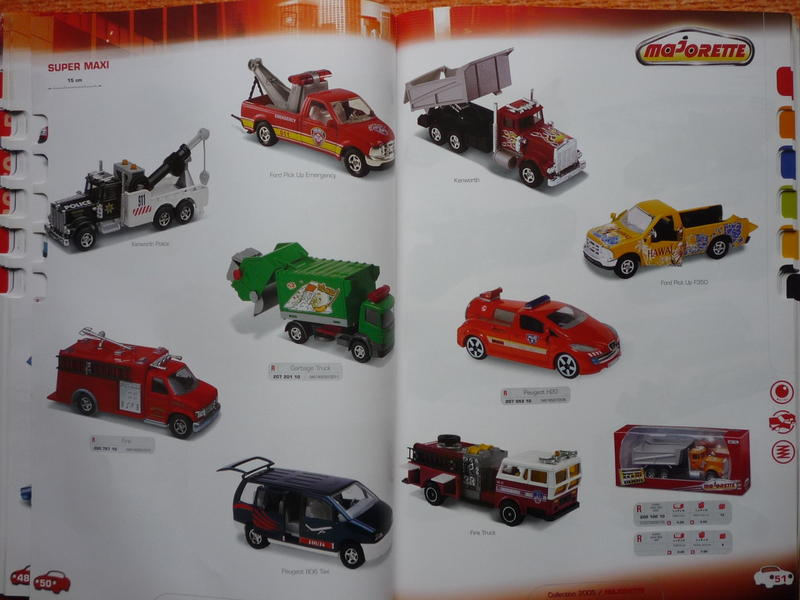 2005 DIN-A-4 Catalogue 13494576yl