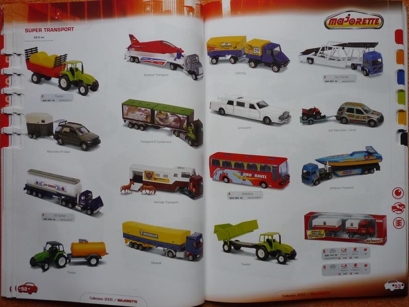 2005 DIN-A-4 Catalogue 13494577yd