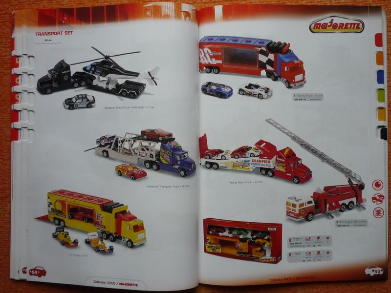 2005 DIN-A-4 Catalogue 13494578vu