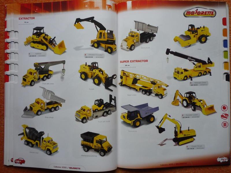 2005 DIN-A-4 Catalogue 13494579ro