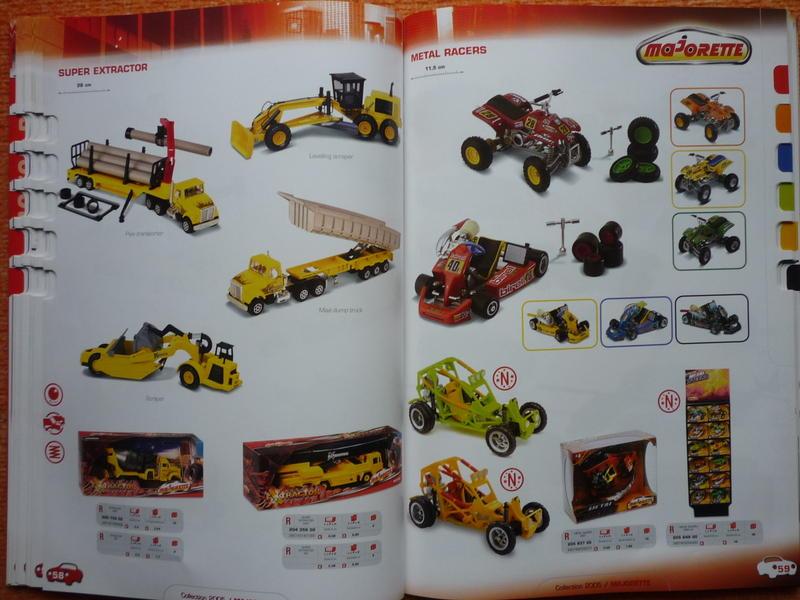 2005 DIN-A-4 Catalogue 13494580lh
