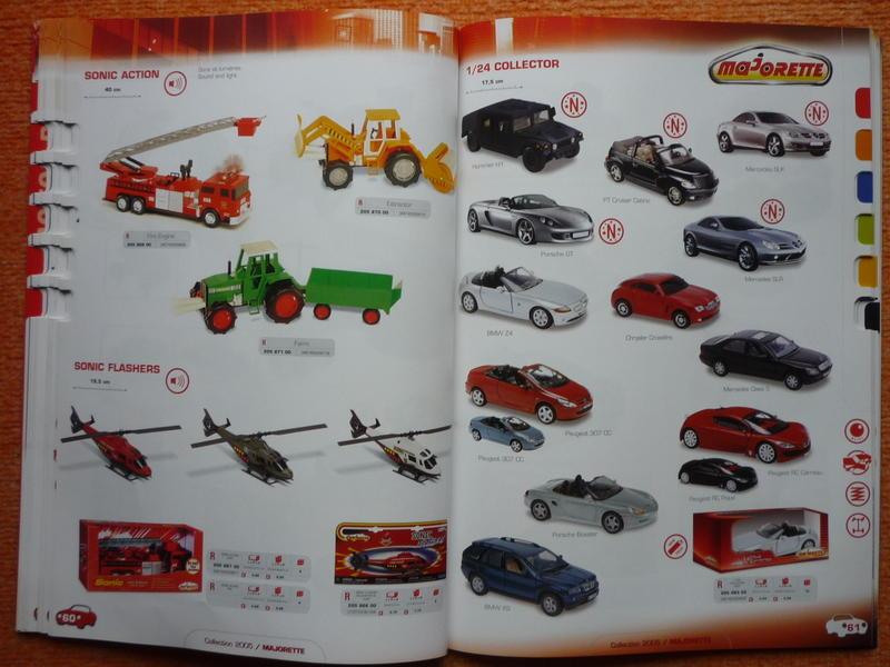 2005 DIN-A-4 Catalogue 13494616wk