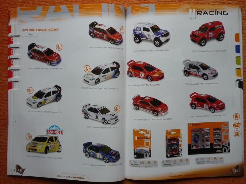 2005 DIN-A-4 Catalogue 13494617qf