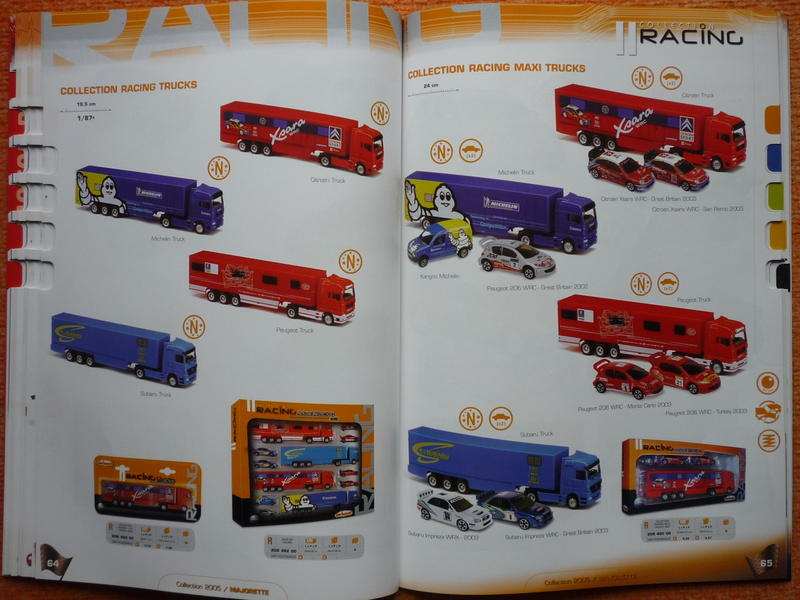 2005 DIN-A-4 Catalogue 13494618zl