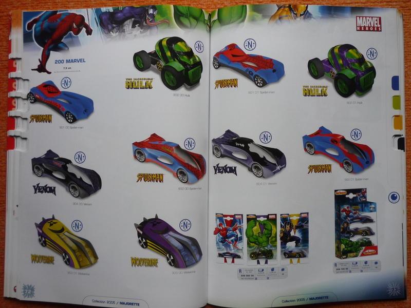2005 DIN-A-4 Catalogue 13494622hr