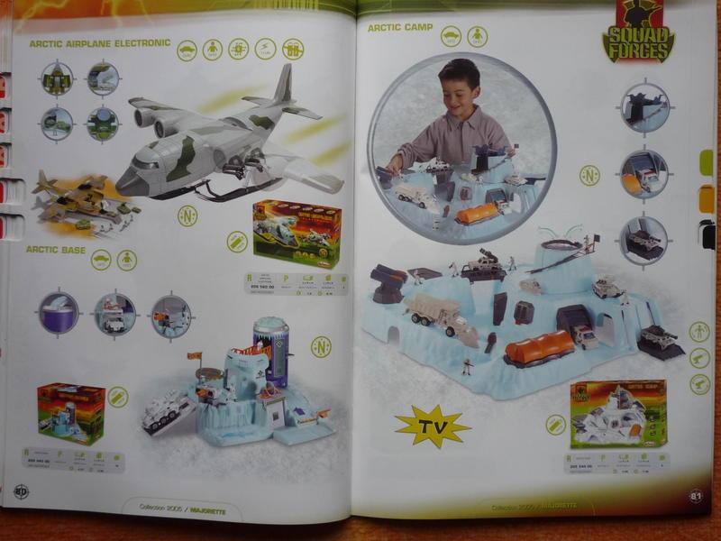 2005 DIN-A-4 Catalogue 13494668uc