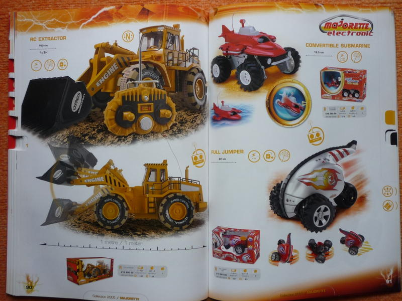 2005 DIN-A-4 Catalogue 13494673wi