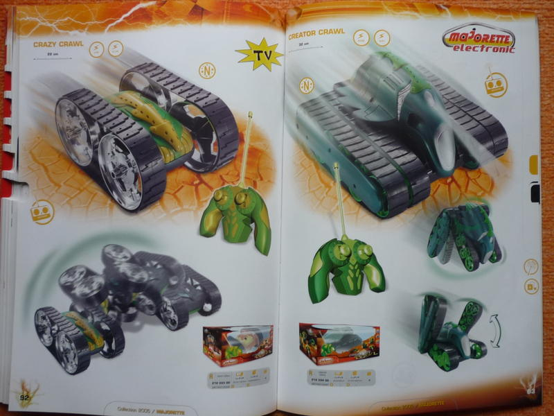 2005 DIN-A-4 Catalogue 13494674ys