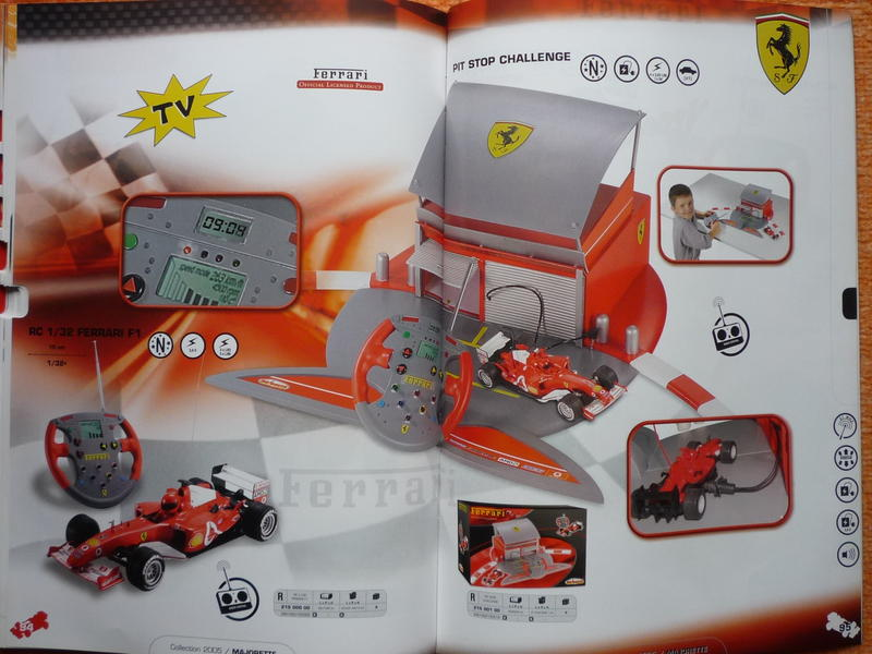 2005 DIN-A-4 Catalogue 13494675xk
