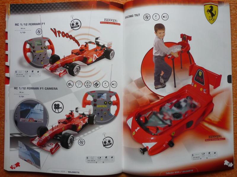 2005 DIN-A-4 Catalogue 13494676qy