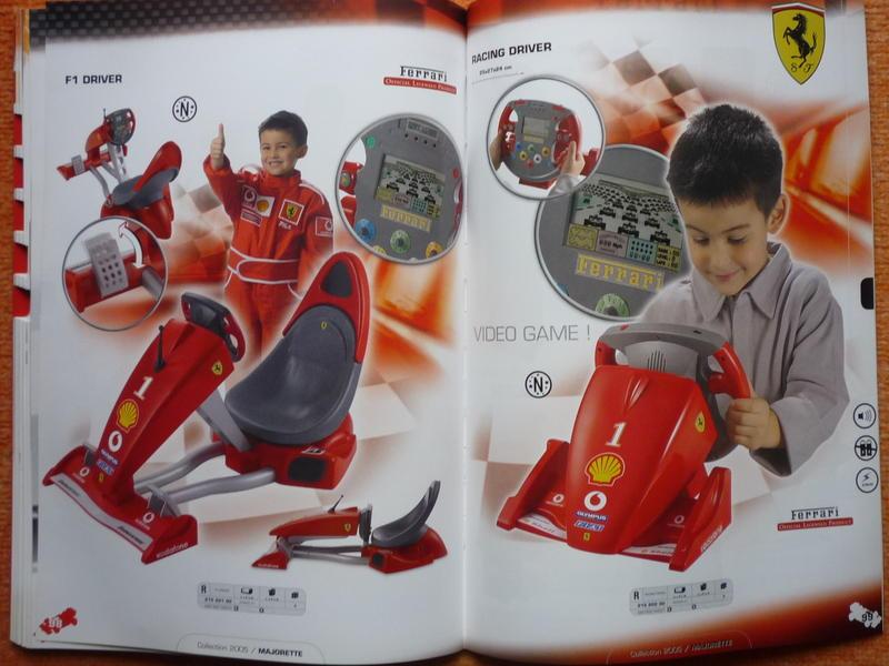 2005 DIN-A-4 Catalogue 13494677pn