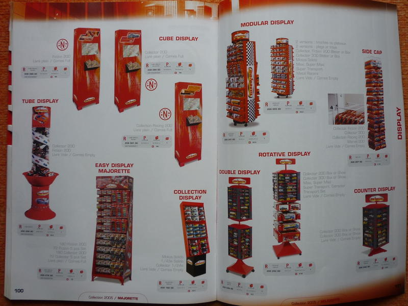 2005 DIN-A-4 Catalogue 13494700xj