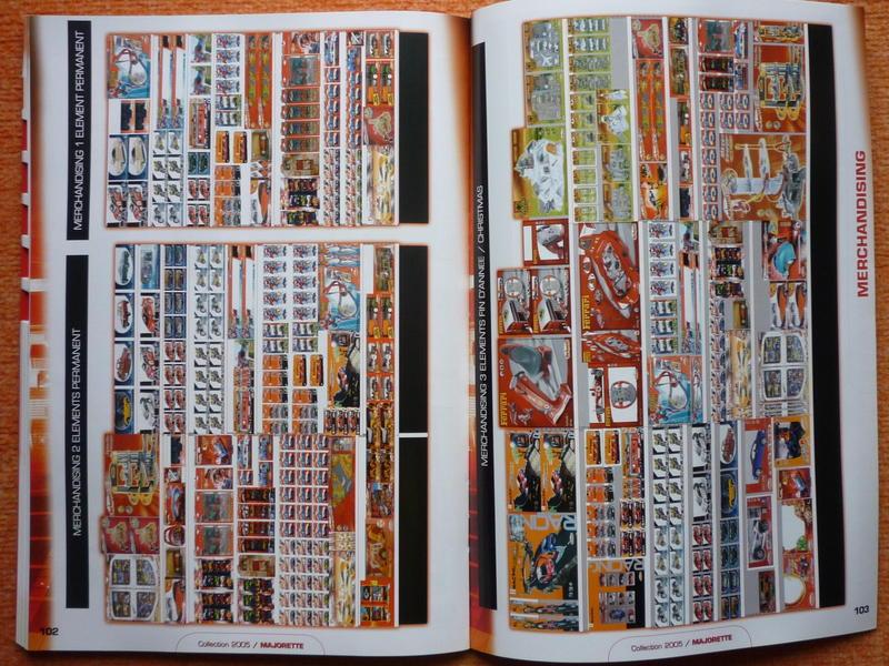 2005 DIN-A-4 Catalogue 13494701th