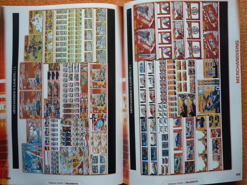 2005 DIN-A-4 Catalogue 13494702od