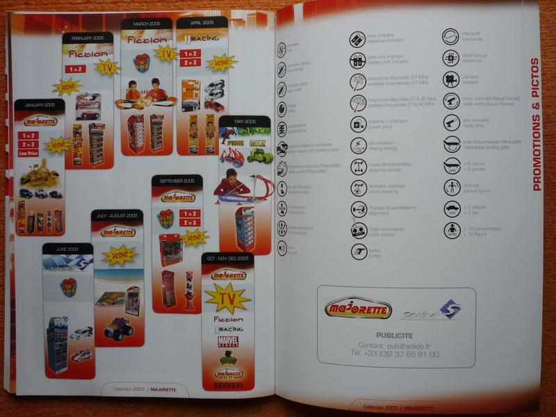 2005 DIN-A-4 Catalogue 13494703rn