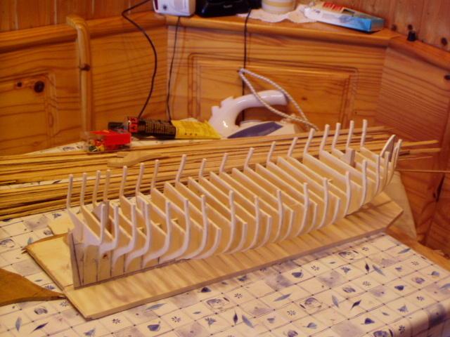 HMS Enterprise 13520855go