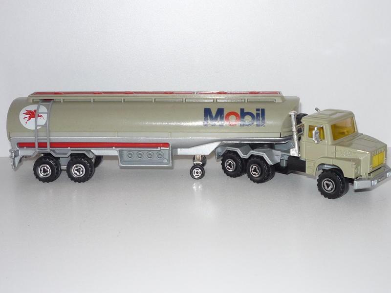 N°3040 Scania Citerne 13544976xj