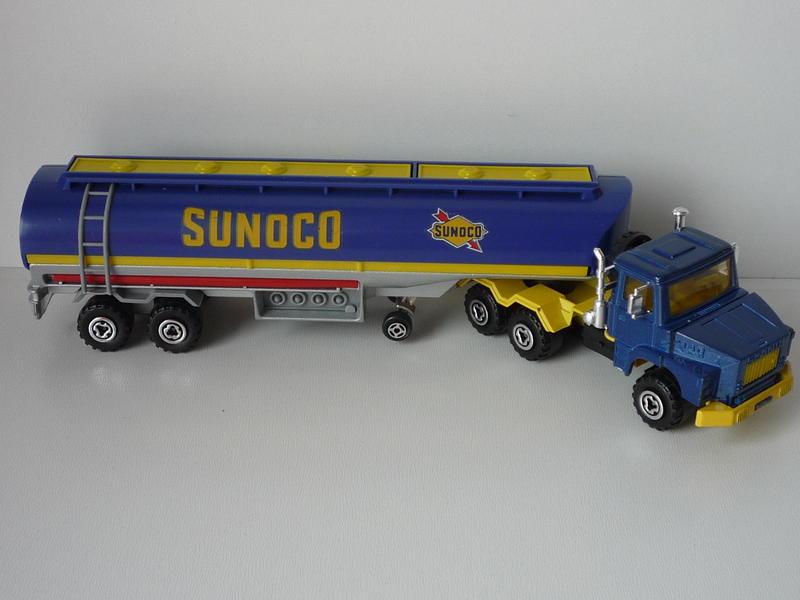 N°3040 Scania Citerne 13544977fz