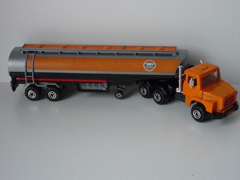 N°3040 Scania Citerne 13544979hg