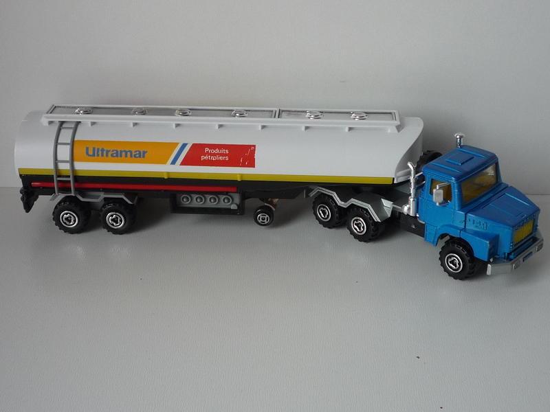 N°3040 Scania Citerne 13544981fe