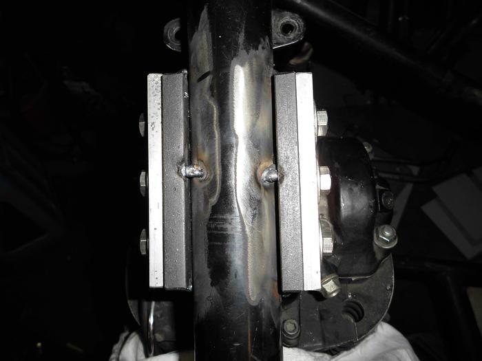 Enduro Gespann VMC mit Yamaha XT 500 Motor 13595680hl