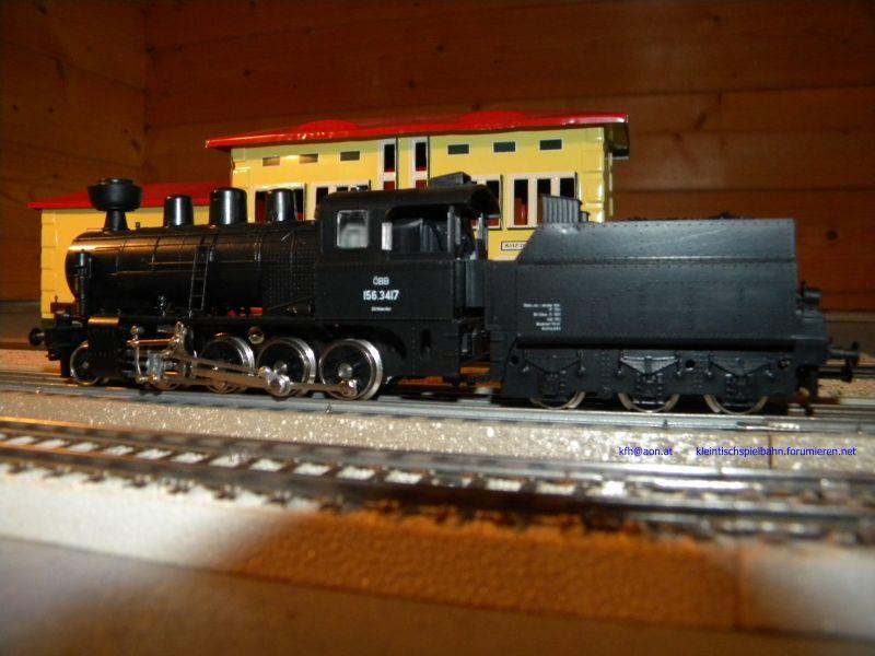 Kleinbahn D 156 14354936nv