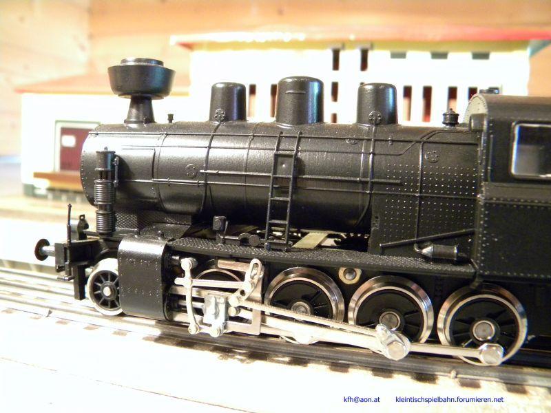 Kleinbahn D 156 14354939fw