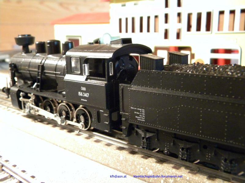 Kleinbahn D 156 14354941cx