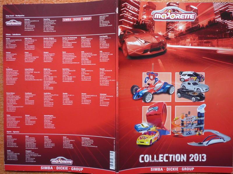 2013 DIN-A-4 Catalogue 14535941wq