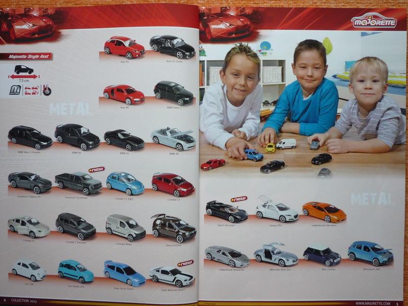 2013 DIN-A-4 Catalogue 14535943th