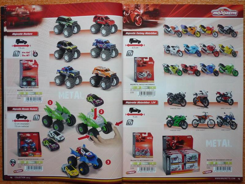 2013 DIN-A-4 Catalogue 14535949zu