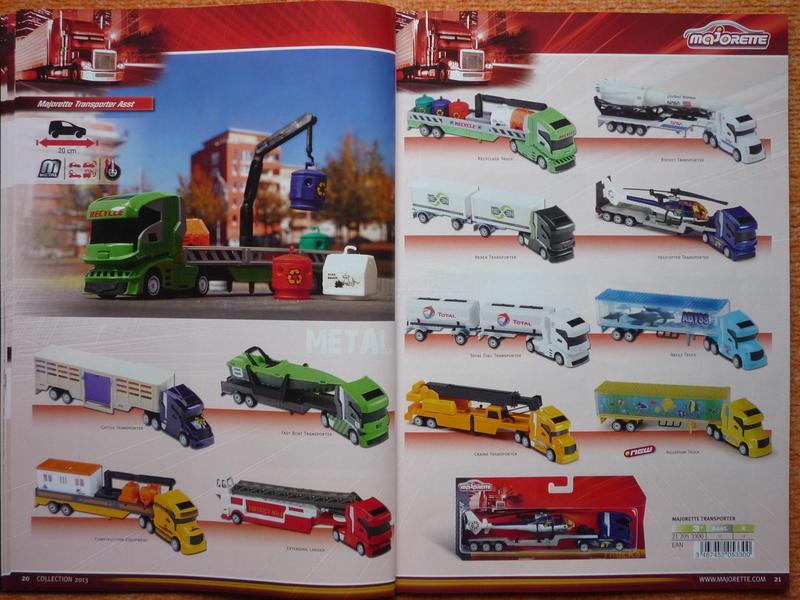 2013 DIN-A-4 Catalogue 14535999np