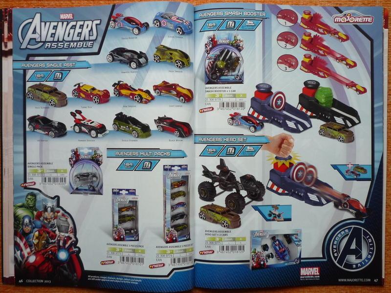 2013 DIN-A-4 Catalogue 14536164ma