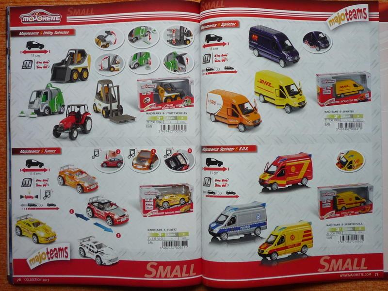 2013 DIN-A-4 Catalogue 14536230es