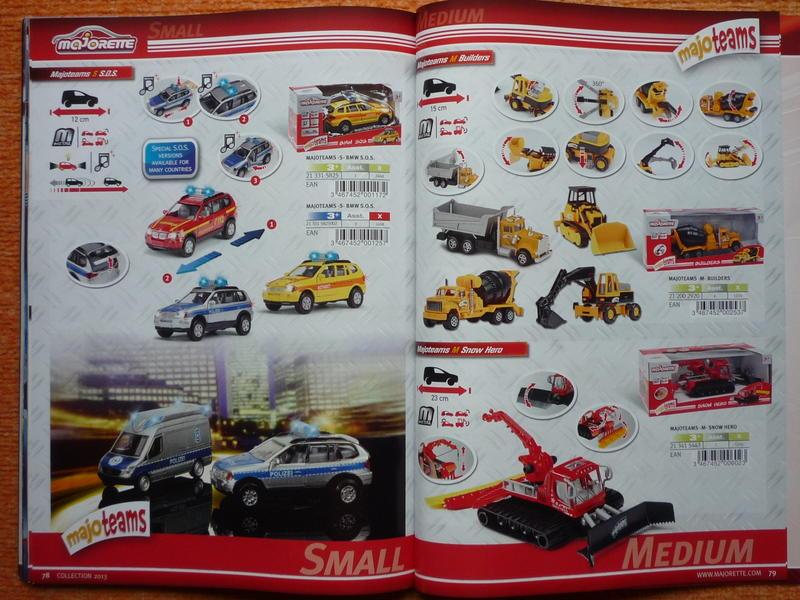 2013 DIN-A-4 Catalogue 14536231xy