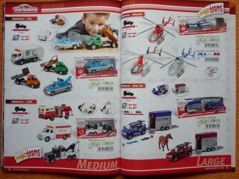 2013 DIN-A-4 Catalogue 14536241np