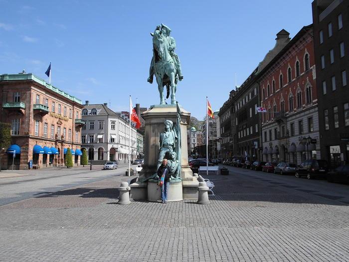 Dänemark / Schweden in 9 Tagen 14690829mw