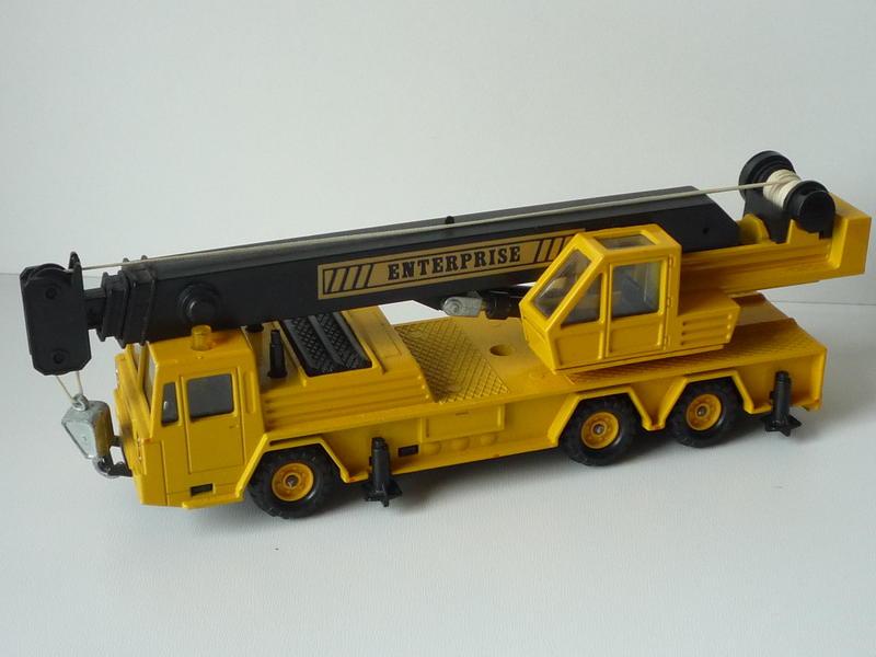 N°4511 Grue Mobile Tèlèscopique 14695961fd