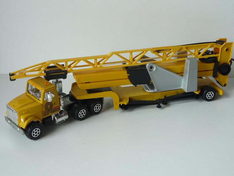 N°4515 White RoadBoss II Super Grue 14695964ec