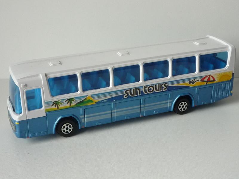 N°3064 Mercedes O303 Autocar 14695968mk