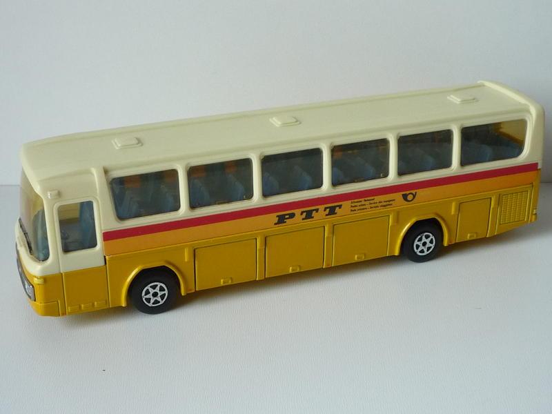 N°3064 Mercedes O303 Autocar 14696114iq