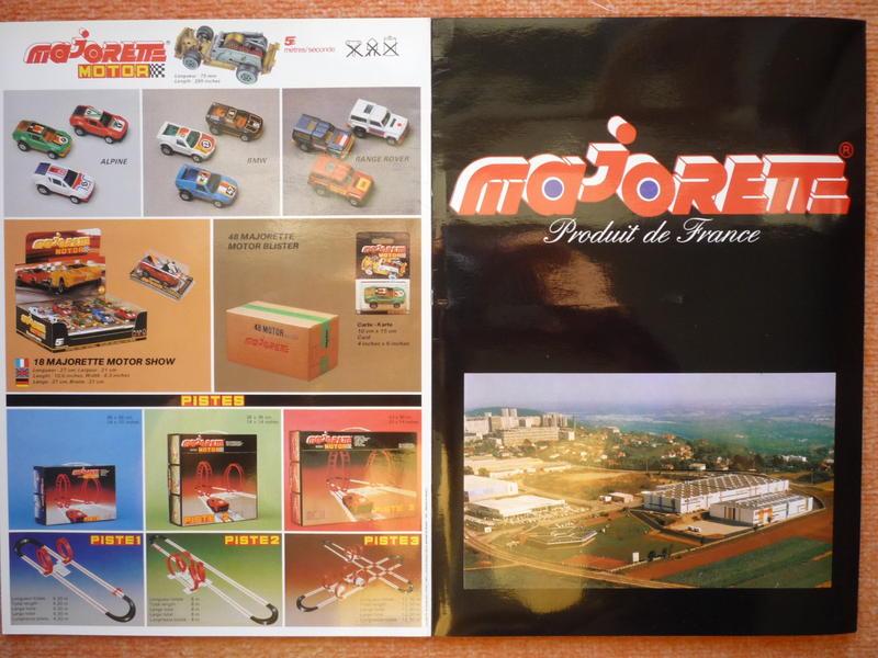 1981 DIN-A-4 Catalogue 14732880nt