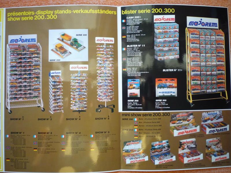 1981 DIN-A-4 Catalogue 14732882cv