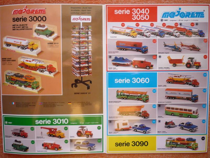 1981 DIN-A-4 Catalogue 14732883kl