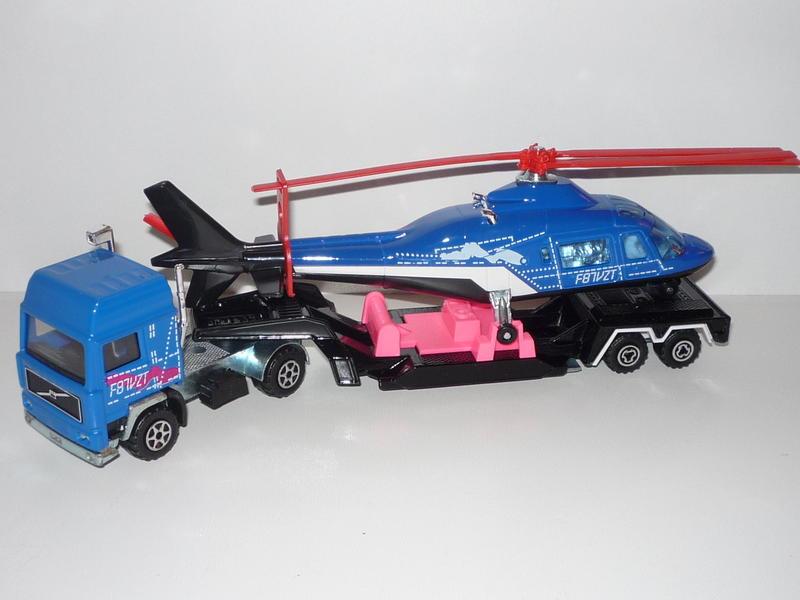N°3094 Transport Hélicoptére (Volvo F12/Kenworth T600) 15905026gu