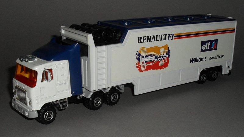 N°3065 GMC Astro95 Formula-1 Trans 16216303rx