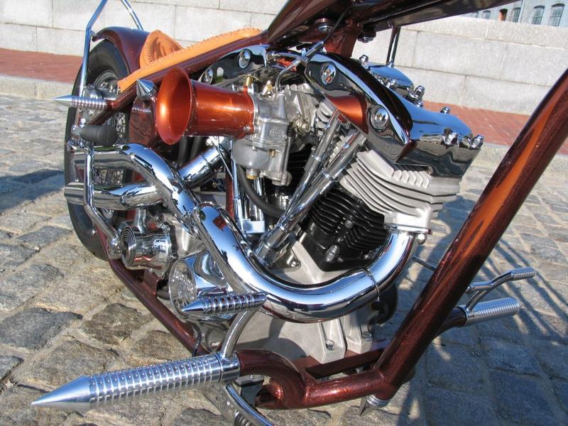 Motorcycle Details... 16682536qi