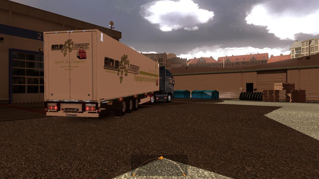 [ETS2] Virtuelle Spedition :: Sidus-Logistic :: Das Comeback 16790318ll
