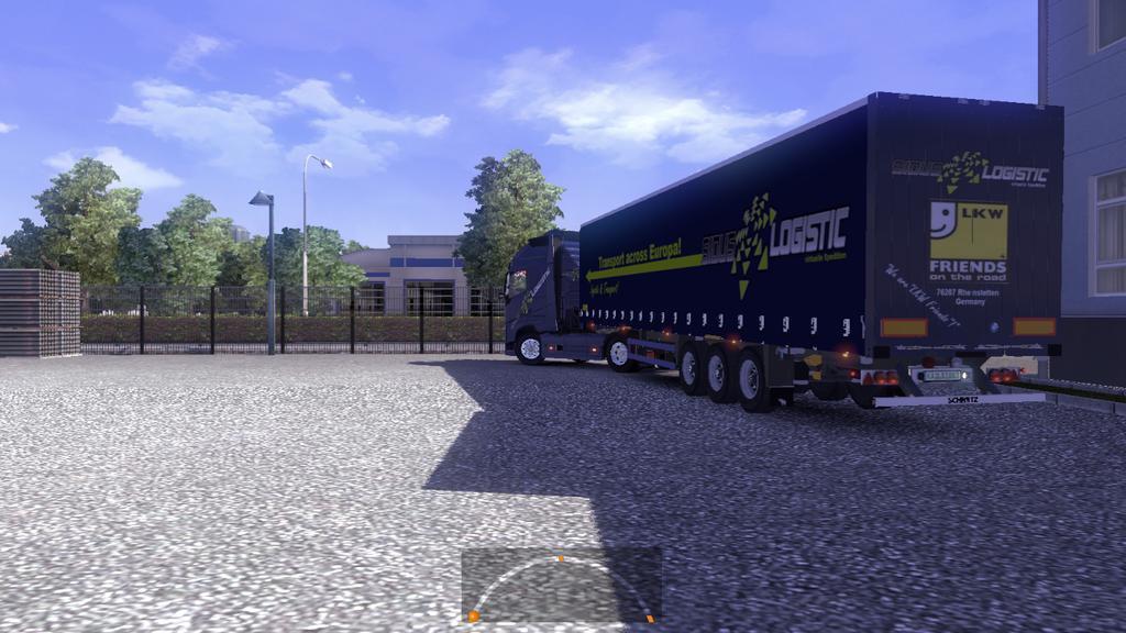 [ETS2] Virtuelle Spedition :: Sidus-Logistic :: Das Comeback 16790319tw