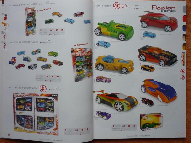 2004 DIN-A-4 Catalogue 16846731su